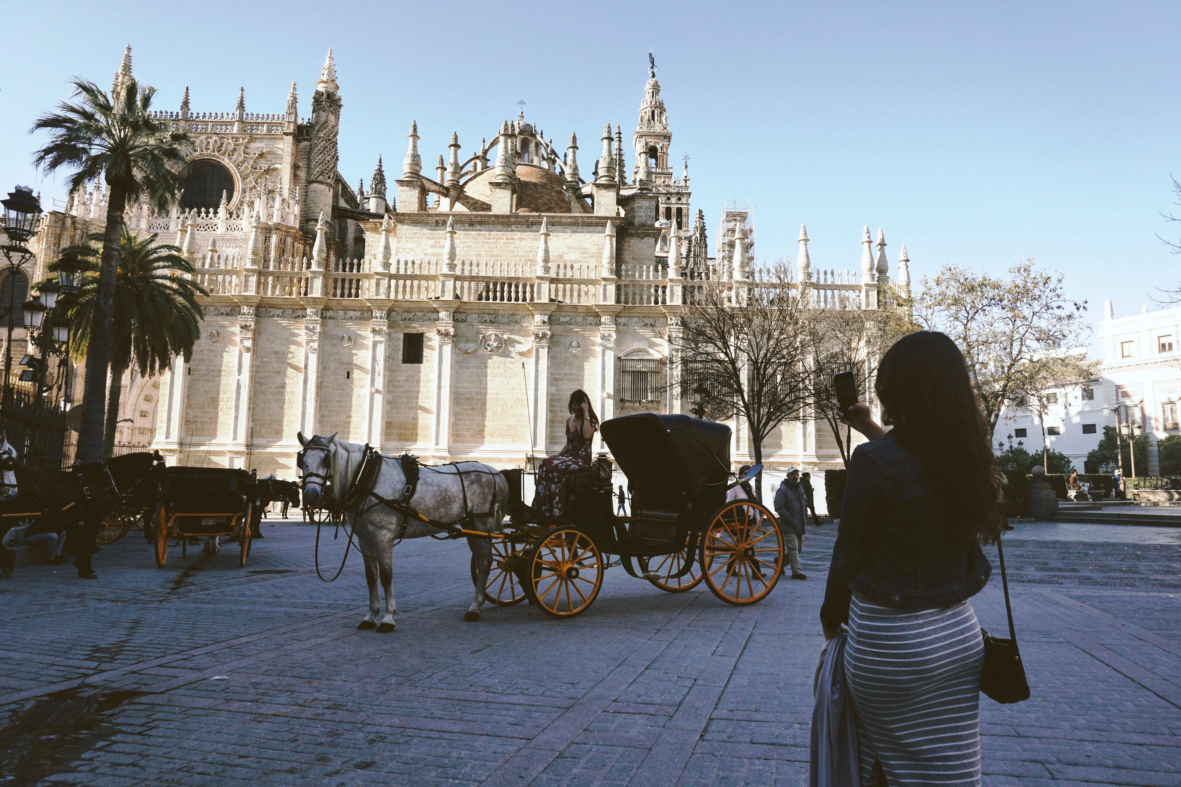 Sevilla - rest day