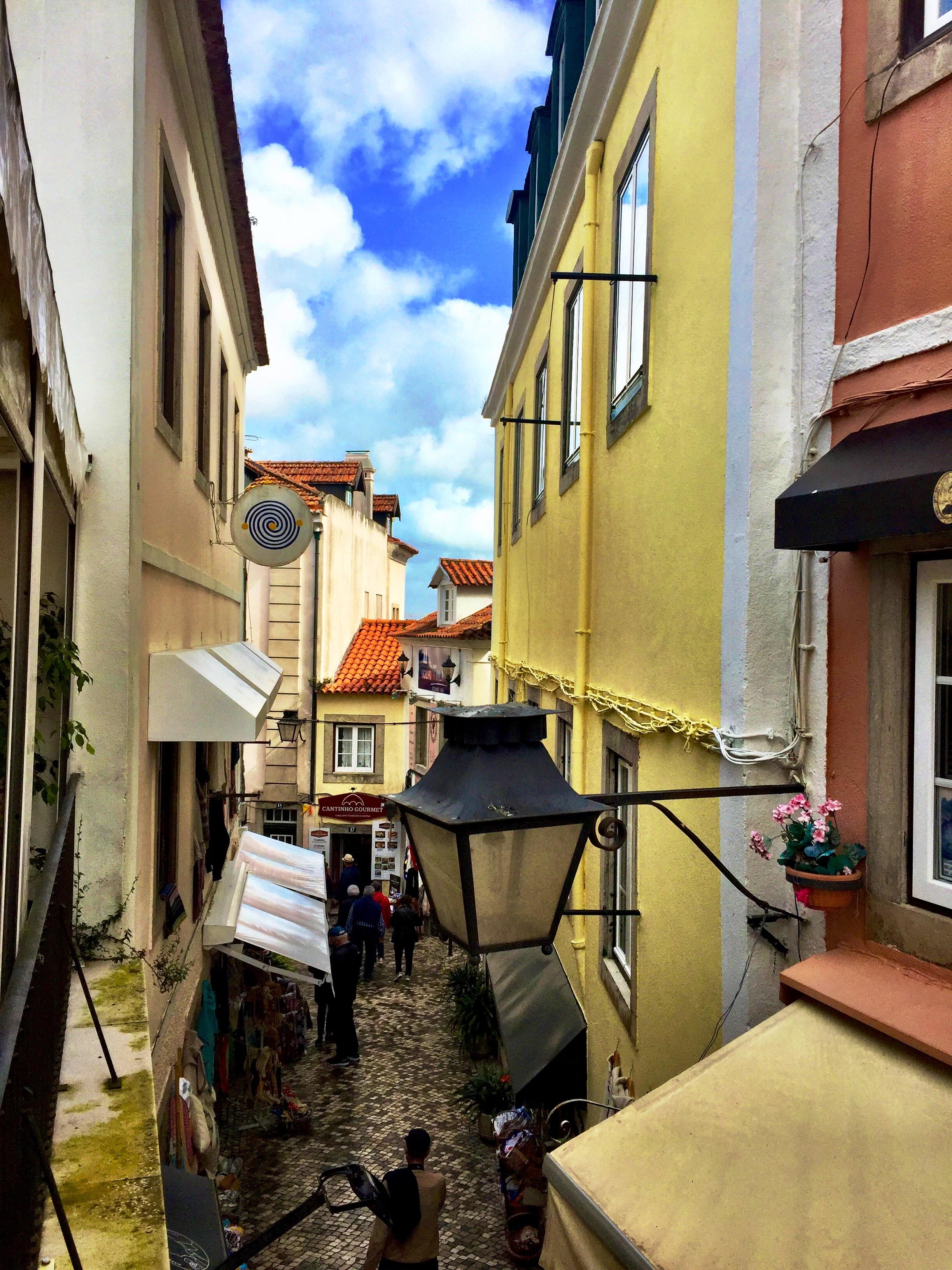 Cascais (Lisbon) - Sintra - Alentejo