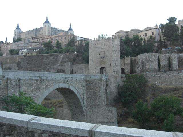 Jarandilla - Toledo
