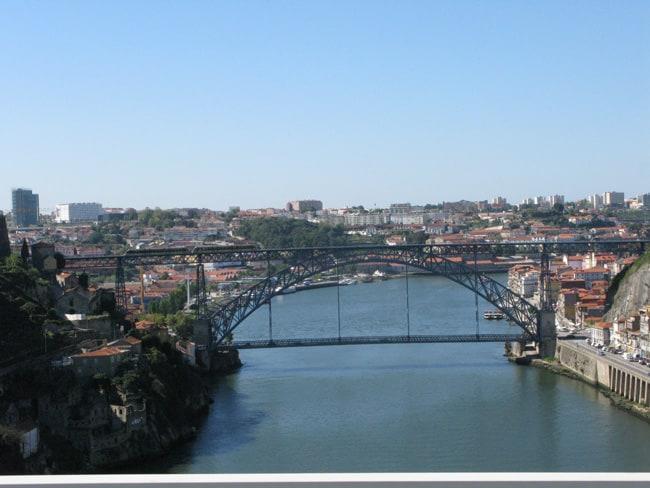 Ciudad Rodrigo-Porto