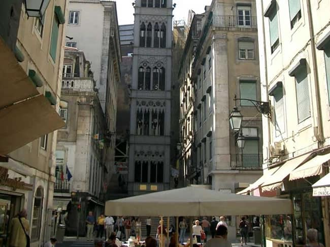 Cascais (Lissabon) - Mérida