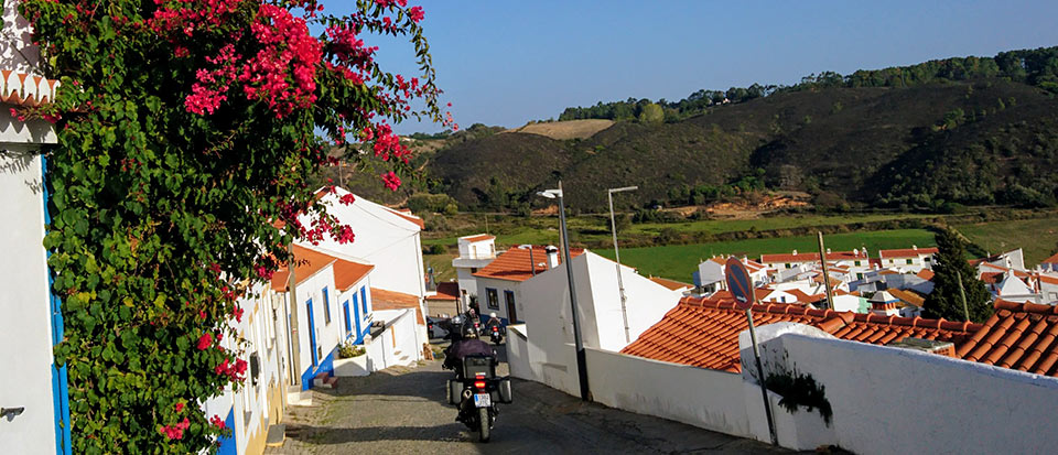 Portugal&SouthernSpain