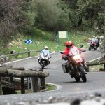 IMTBIKE Motorcycle Tour Portugal Southern Spain