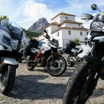 IMTBIKE Motorradreise Südspanien Portugal