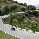 Motorcycle tour spain portugal