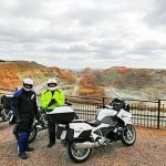Southern Spain Andalusia and Portugal Motorcycle Tours IMTBIKE: Alentejo to Seville