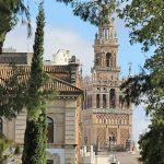 Southern Spain Andalusia and Portugal Motorcycle Tours IMTBIKE: Seville rest day