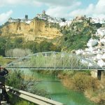 Southern Spain Andalusia and Portugal Motorcycle Tours IMTBIKE: Seville to White Towns