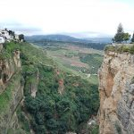 Southern Spain Andalusia and Portugal Motorcycle Tours IMTBIKE: White Towns to Ronda