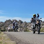 Southern Spain Andalusia and Portugal Motorcycle Tours IMTBIKE: Ronda to Malaga