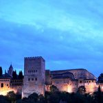 Southern Spain Andalusia and Portugal Motorcycle Tours IMTBIKE: Granada rest day