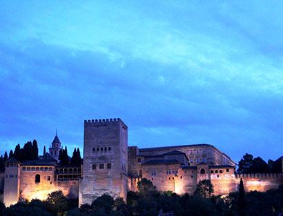 Granada - rest day