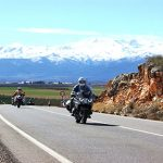 Southern Spain Andalusia and Portugal Motorcycle Tours IMTBIKE: Granada to Antequera