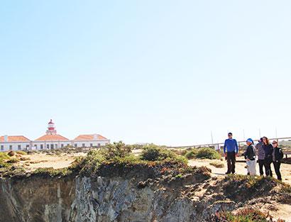 Algarve – Costa Vicentina - Cascais (Lisbon)