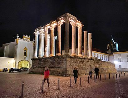 Cascais (Lisboa) - Sintra - Alentejo