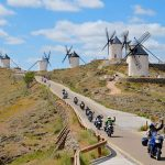 Spain and Portugal Motorbike Tours IMTBIKE