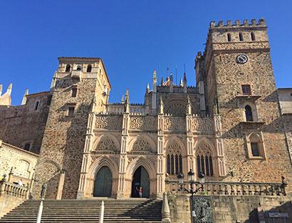 Toledo - dia de descanso