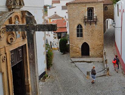 Porto – Tomar