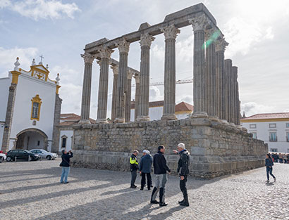 Cascais (Lisboa) - Mérida