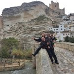 Spain and Portugal Motorcycle Tours IMTBIKE