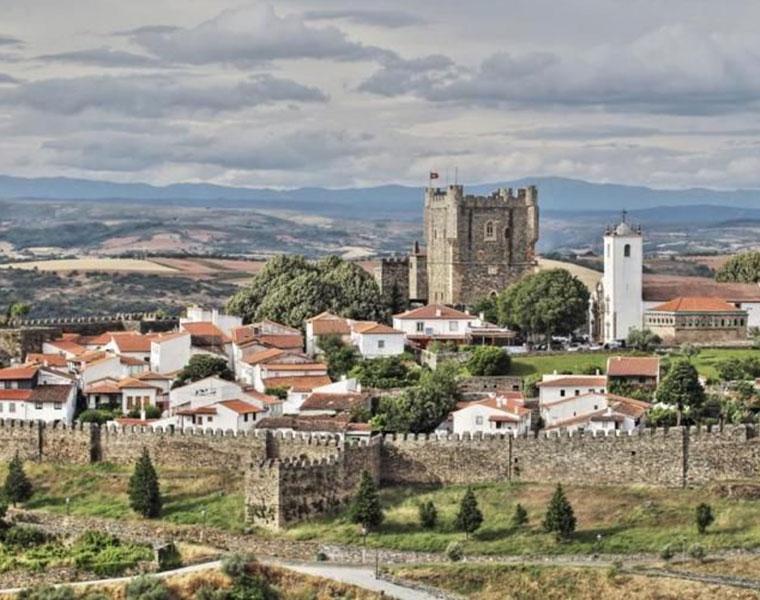 El Bierzo – Bragança