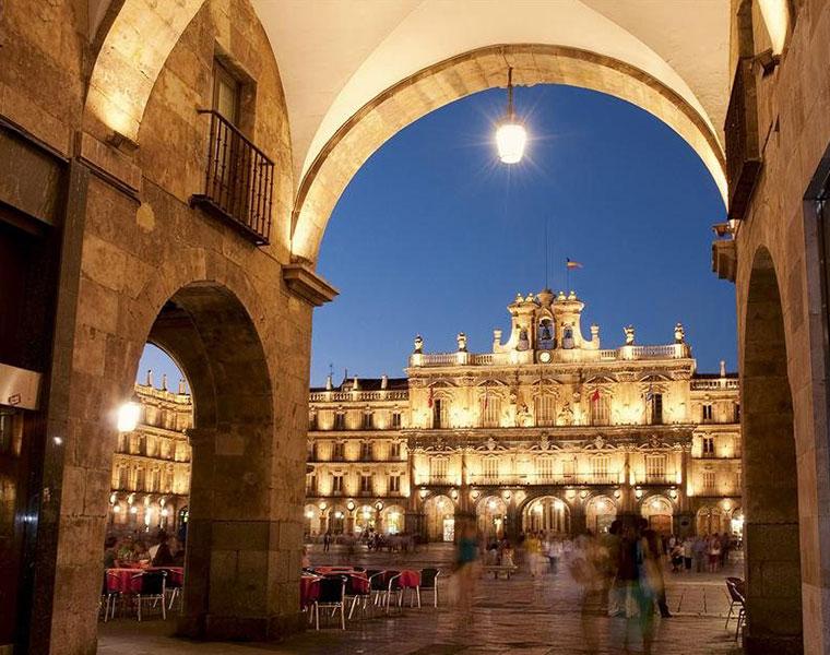 Ribera de Duero – Salamanca