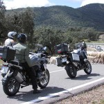 IMTBIKE Motorcycle tour Andalucia & Morocco
