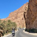 Morocco Southern Spain Motorbike Tour