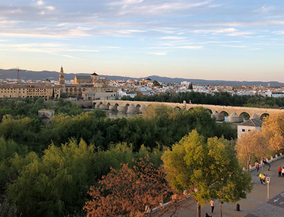 Granada - Córdova