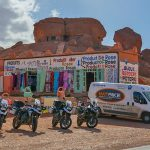 Morocco Southern Spain Motorcycle Tour