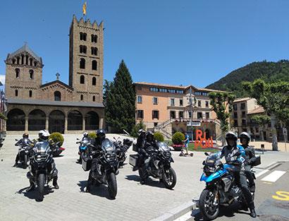 Costa Brava - La Seu d'Urgell