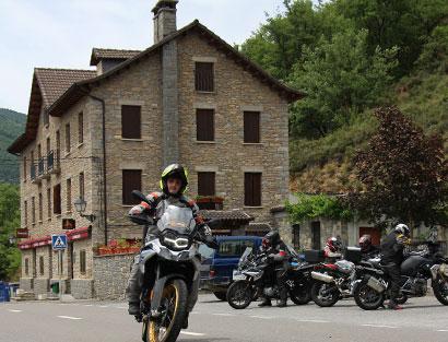 Pamplona - Vall de Boí