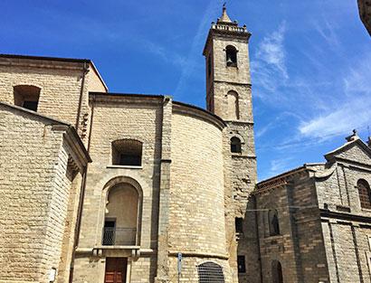 Esmeraldsküste - Porto Torres