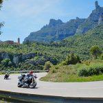 Sardinia Motorcycle Tour IMTBIKE