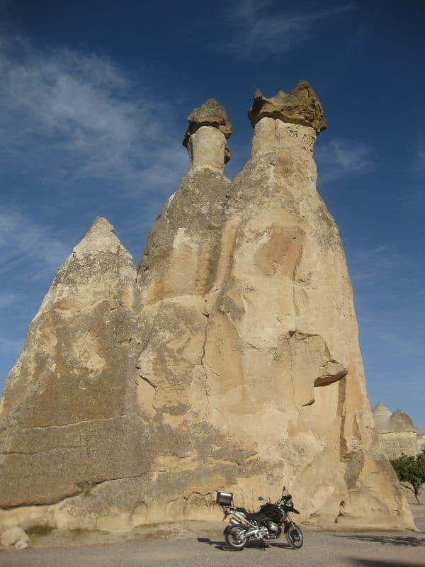 Ürgüp (Cappadocia) - Rest Day