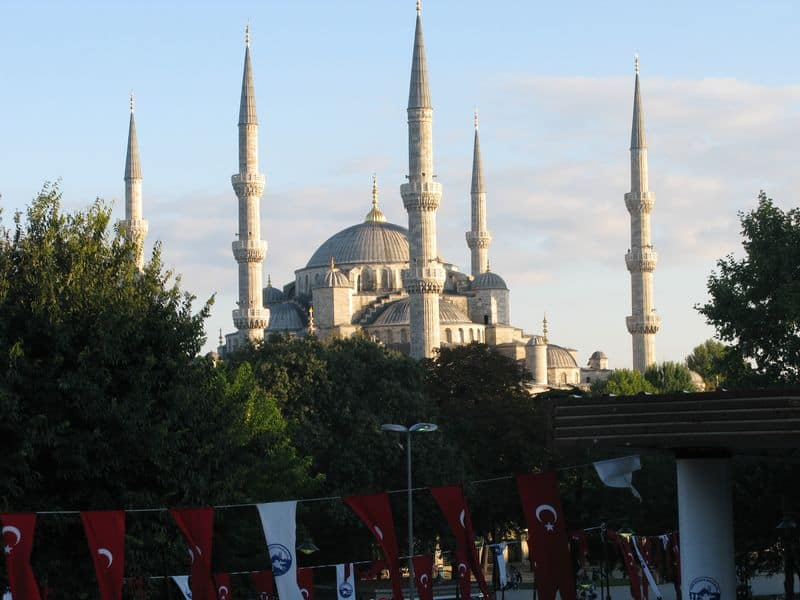 Istanbul - Rest Day