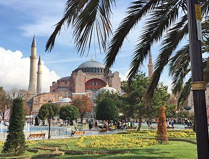 Antalya - Konya