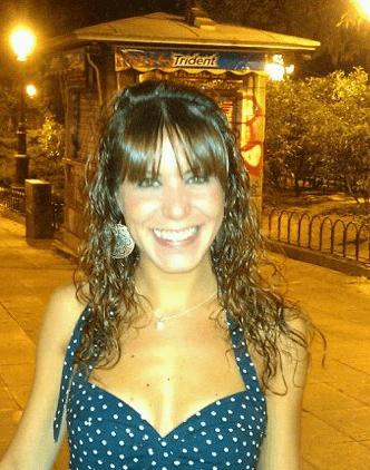 María Pérez IMTBIKE