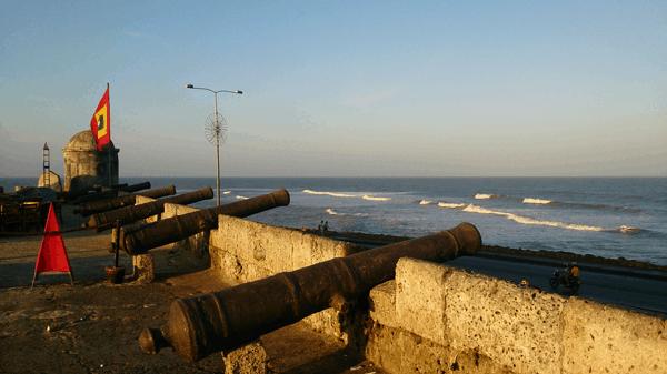 Barichara – Bucaramanga