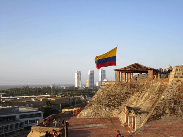 Rest Day in Medellín