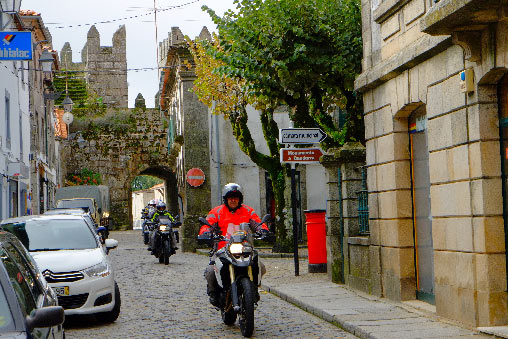 Best of Portugal tour with IMTBIKE