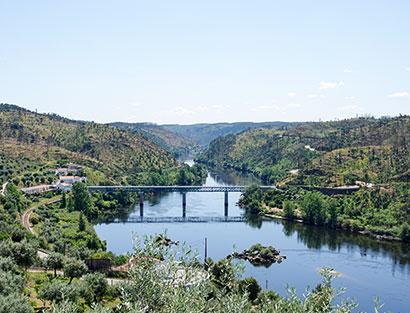 Serra da Estrela (south) - Alentejo