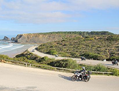 Algarve Occidental - Lisboa