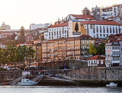 Porto Rest Day
