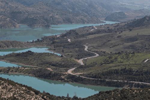 Coimbra – Serra de Gralheira Mountains – Douro River - Porto