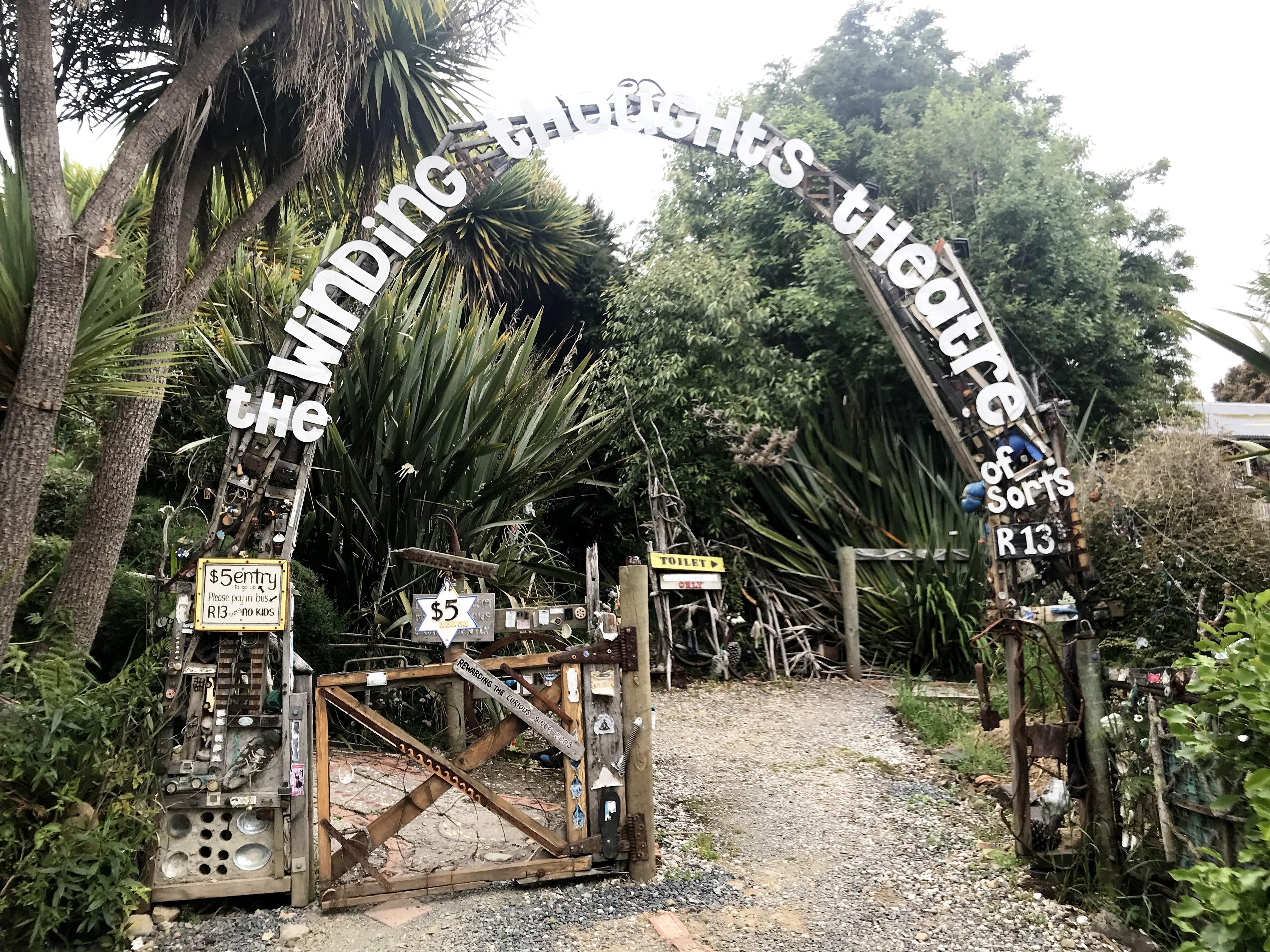 Te Anau to Dunedin