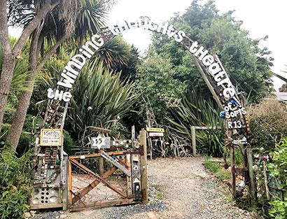 von Te Anau nach Dunedin