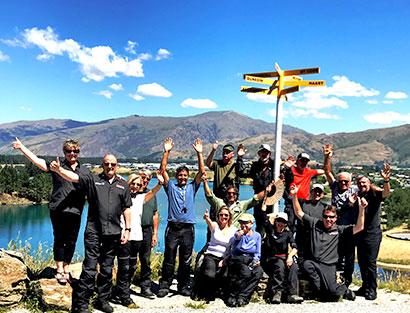 Freier Tag, um Dunedin zu erkunden