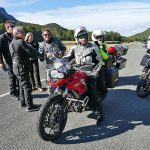 New Zealand Motorcycle Tour