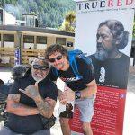 New Zealand Motorcycle Tour